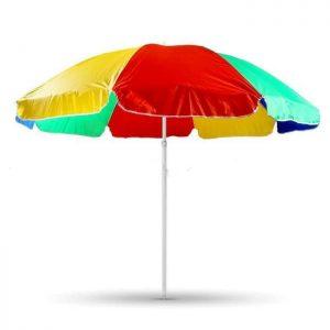 payung kaki lima
