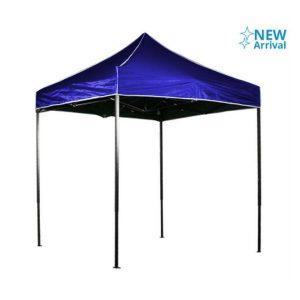 Tenda Lipat 2x2 Biru Palembang